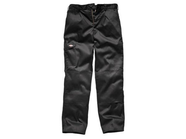 Redhawk Cargo Trousers Black Waist 32in Leg 31in