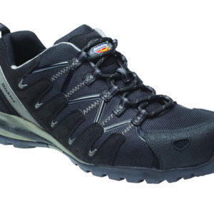 Tiber Safety Navy Trainers UK 8 Euro 42