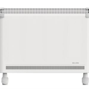 Glen Compact Convector With Thermostat 2kW