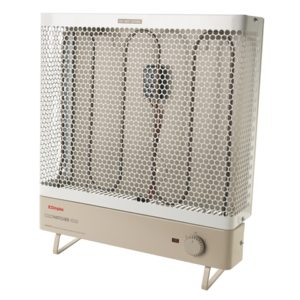 Heavy-Duty Cold Watch Heater IPX4 1kw