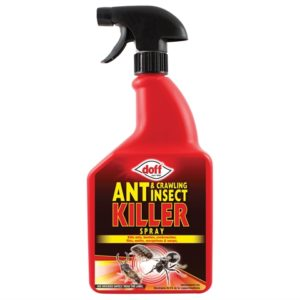 Ant & Crawling Insect Spray 1 Litre
