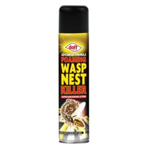 Foaming Wasp Nest Killer 300ml