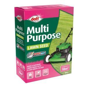 Multipurpose Lawn Seed 250g