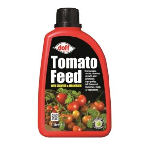 Tomato Feed Concentrate 1 litre