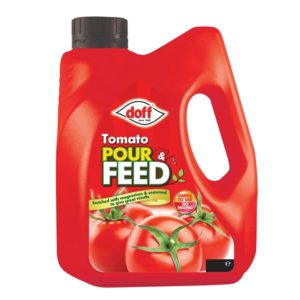 Tomato Pour & Feed 2.5 litre