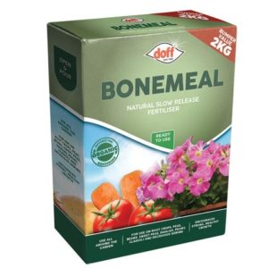 Bonemeal Ready To Use Fertiliser 2kg