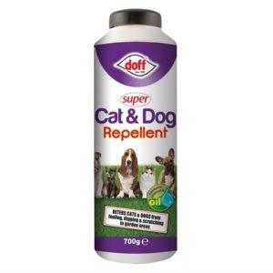 Super Cat & Dog Repellent 700g