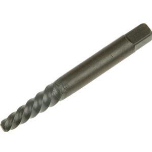 M100 Carbon Steel Screw Extractor No.2