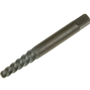 M100 Carbon Steel Screw Extractor No.8
