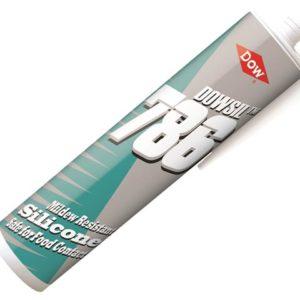 786 Food Grade Sealant Clear 310ml