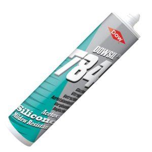 784 Glazing Sealant White 310ml
