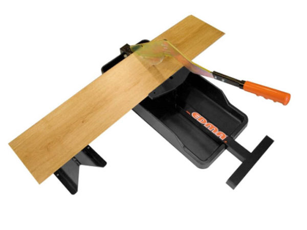 Straticut Laminate Flooring Guillotine