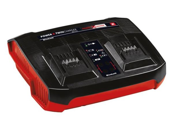 PXC Power X Twincharger 18V