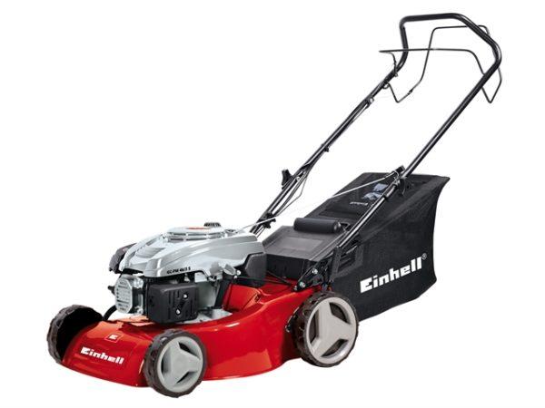 GC-PM 46 S Self-Propelled Petrol Lawnmower 46cm
