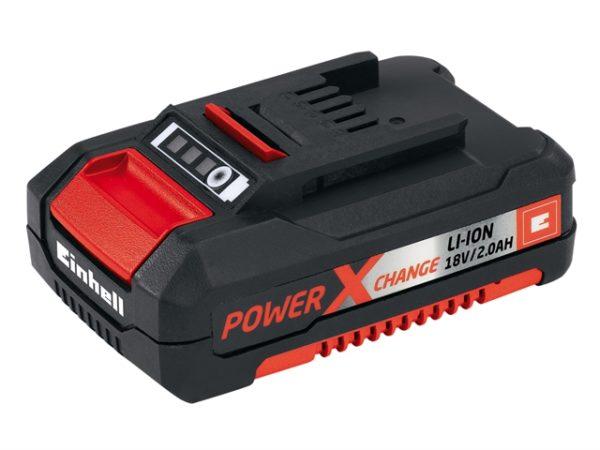 PX-BAT2 Power X-Change Battery 18V 2.0Ah Li-ion