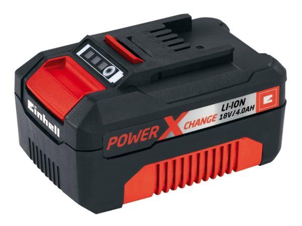 PX-BAT4 Power X-Change Battery 18V 4.0Ah Li-ion