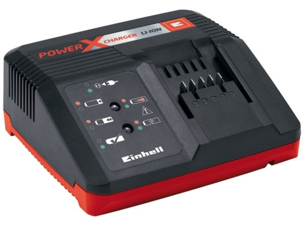 Power X-Charge System Fast Charger 18V