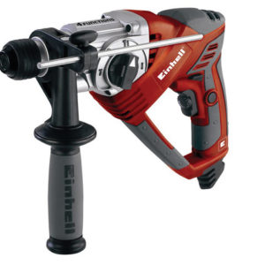 RT-RH 20/1 4 Function SDS Plus Rotary Hammer 500W 240V