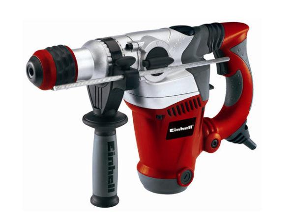 RT-RH32 SDS Plus 3 Mode Rotary Hammer Drill 1250W 240V