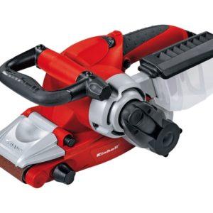 TE-BS 8540 E Variable Speed Belt Sander 75 x 533mm 850W 240V