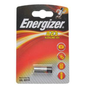 E23 Electronic Battery Single