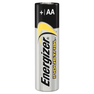 AA Industrial Batteries Pack of 10