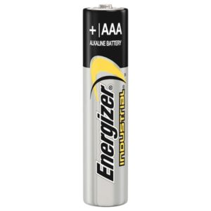 AAA Industrial Batteries Pack of 10