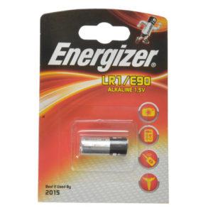 LR1 Electronic Battery Single