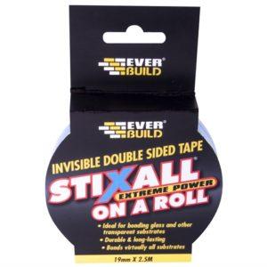 Stixall On A Roll 19mm x 2.5m