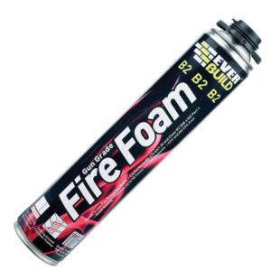 Fire Foam B2 Gun Grade Aerosol 750ml