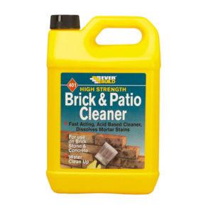 Brick & Patio Cleaner 1 litre