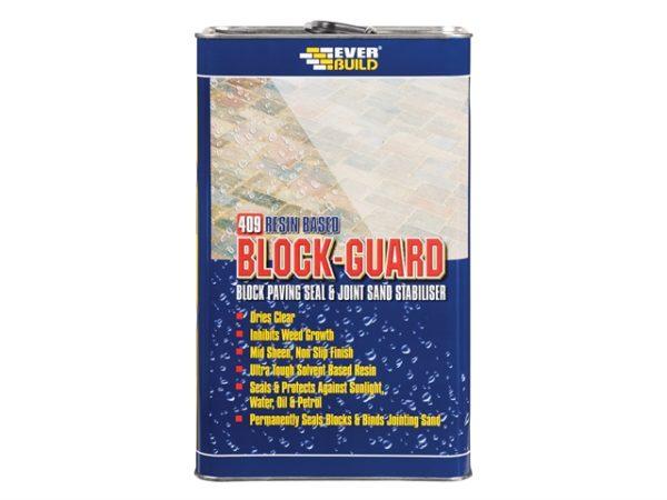409 Block Guard 5 litre