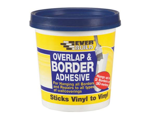 Overlap & Border Adhesive 250g