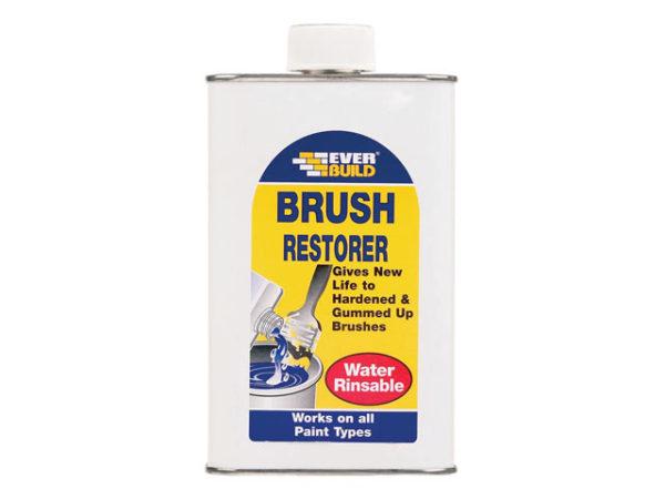 Brush Restorer 500ml