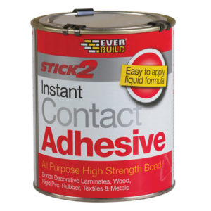 STICK2® All-Purpose Contact Adhesive 750ml