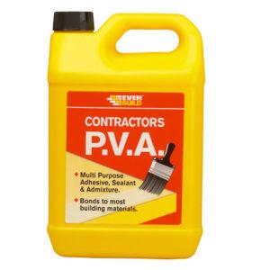 Contractor's PVA 5 litre