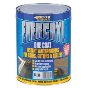 EVERCRYL® One Coat Compound Clear 5kg