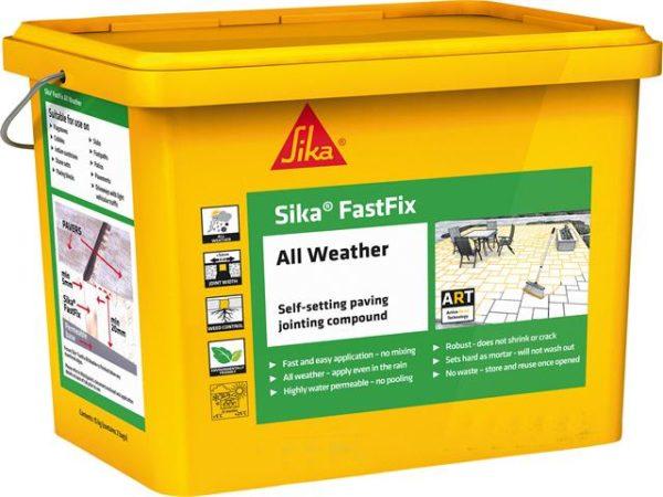 Sika® FastFix All Weather Buff 15kg