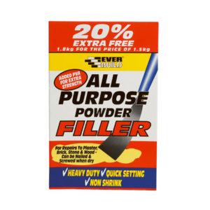 All Purpose Powder Filler 450g + 30% Free