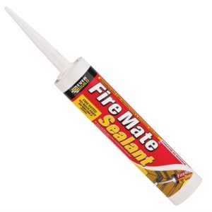 Fire Mate Intumescent Sealant Brown C3