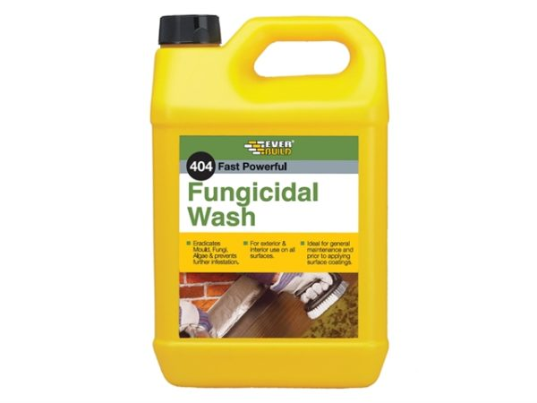 Fungicidal Wash 1 litre