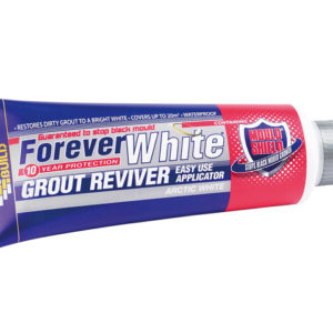 Forever White Grout Reviver 200ml