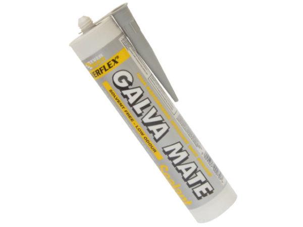 Galva Mate Sealant Grey C3