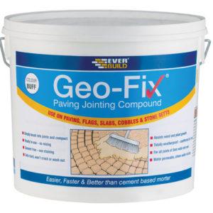 Geo-Fix® Paving Mortar Grey 20kg
