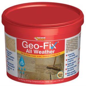 Geo-Fix® All Weather Grey 14kg