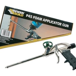 P45 Medium Duty Metal Foam Applicator