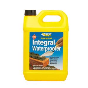 202 Integral Liquid Waterproofer 5 litre