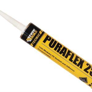 Industrial Polyurethane 25 Sealant White C3