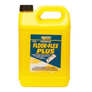 709 Floor Flex Plus Latex 5 Litre