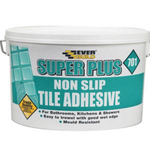 Non Slip Tile Adhesive 3.75kg
